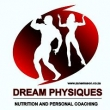 Dream Physiques Nutrition and Body Transformations - Logo
