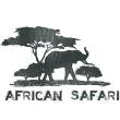 Timamba African Safari - Logo