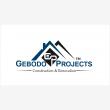 Gebodo Projects - Logo