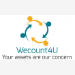 Wecount4U - Logo