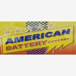 American Battery Company - Logo