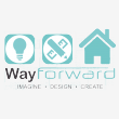 Wayforward Construction & Interior Solutions - Logo