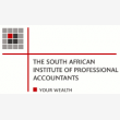 Ralph Jefferies Consulting & Accounting Services CC - Logo