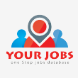 Your Jobs - Logo