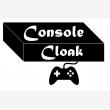 Console Cloak - Logo