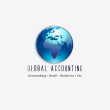 Global Accounting - Logo