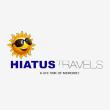 Hiatus Travels - Logo