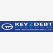 Key 2 Debt Freedom - Logo
