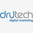 Drutech Media | Digital Marketing Agency - Logo