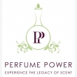 Perfume Power - Logo