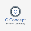 GConcept Business Consulting - Logo