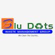 Blu Dots Waste Management Group - Logo