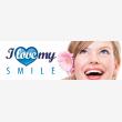 I Love My Smile - Logo