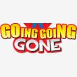 Going Going Gone - Logo
