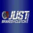 Just Brakes & Clutch Vereeniging - Logo