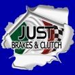 Just Brakes & Clutch Middelburg - Logo