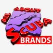 All About Scuba - Logo