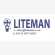 Liteman Electrical Distributors - Logo