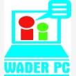 WaderPC - Logo