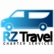 RZ Travel Chartered Services - Logo
