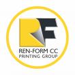 Ren-Form CC - Logo