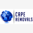 Cape Removals - Logo