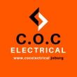COC Electrical Joburg - Logo