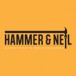 Hammer & Neil - Logo