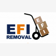 Efi Furniture Removals - Logo