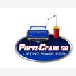Porti-Crane S.A. (Pty)Ltd - Logo