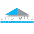 Umbrella Medical Aid Support - Logo