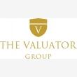 The Valuator - Logo
