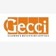 Gecci Cleanining & Maid Hiring Services - Logo