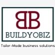 BuildYoBiz - Logo