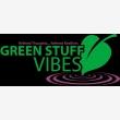 GREEN STUFF VIBES - Logo