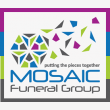 Mosaic Funeral Group Midlands - Logo