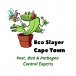 Eco Slayer Cape Town - Pest, Bird, Pathogen & Odour Control Experts - Logo