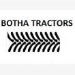Botha Tractors - Logo