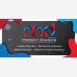 Moment Designs (Pty) Ltd - Logo