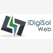 iDigiSol Web - Logo