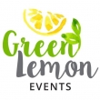 GREEN LEMON EVENTS - Logo