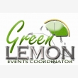 GREEN LEMON EVENTS CO - Logo