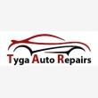 Tyga Auto Repairs - Logo