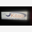 Kitso Consultants & Projects Managers Group - Logo