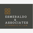 ESMERALDO AND ASSOCIATES - VIRTUAL LAW FIRM - Logo