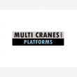 Multi Cranes and Platforms - Logo