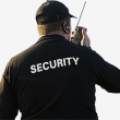VISIONGEN Security Services - Logo