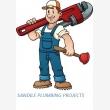 sandile plumbing projects - Logo