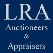 LRA Auctioneers & Appraisers - Logo