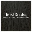 Total Decking - Logo